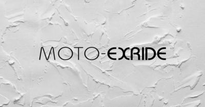 カスタムバイクショップMOTO-EXRIDE(モトエクスライド) logo