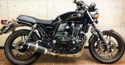 HONDA(ホンダ)CB1100 ヘリテージカフェスタイルカスタム